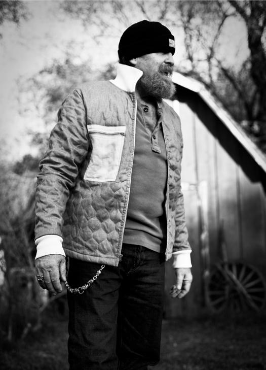B&W Liner Jacket